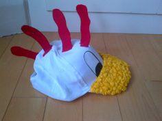 Maxwell's Easter Bonnet 2014 Bonnets for boys