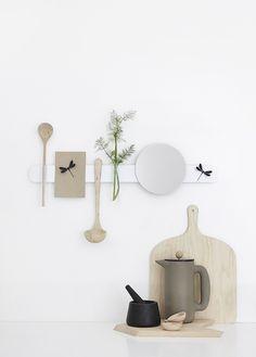 Via Riikka Kantinkoski | Nordic Kitchen | Styling Susanna Vento