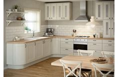 kitchen unit/worktop ideas - IT Stonefield Stone Classic Style | DIY at B&Q