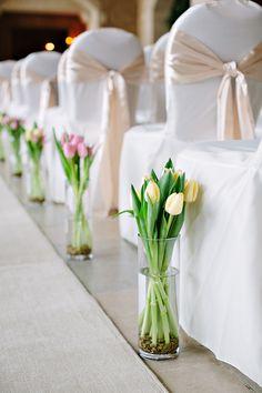 Photography: Adrian Photographers - www.adrianphotographers.com Read More: http://www.stylemepretty.com/canada-weddings/2014/06/17/traditional-ballroom-wedding-7/
