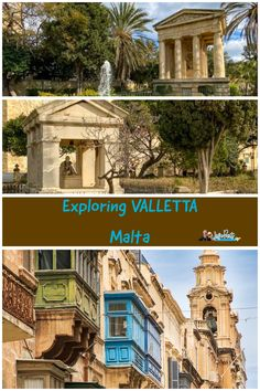 Malta Travel Guide, Europe Travel Guide, Europe Destinations, Italy Travel, European Travel Tips, European Vacation, Road Trip Europe, Backpacking Europe, Travel Inspiration