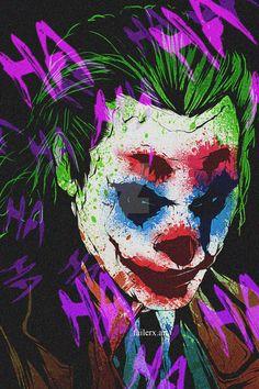 Popfunk The Dark Knight Heath Ledger Why So Serious Joker T Shirts & Stickers Gotham Joker, Joker Comic, Joker Art, Batman Art, Joker And Harley Quinn, The Joker, Joker Batman, Batman Arkham, Batman Robin