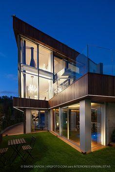 Casa-en-El-Papiol.- AAGF Arquitectura