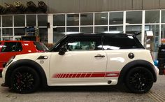 MINI Cooper S R56 - PacoSanFran