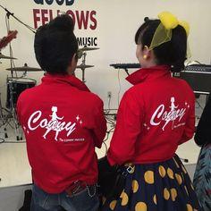 ザ・ヴィーナス|溺愛CONNY Cream Soda, Psychobilly, Japanese Culture, Rockers, Rockabilly, 1950s, Vintage Fashion, Inspiration, Dresses