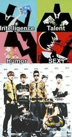 BTS ( V, J Hope, Jin, Rap Monster, Suga, Jimin & Jung Kook)