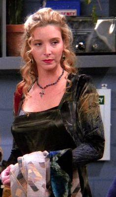 Pheobe Buffay - Friends Season 1 (1994)