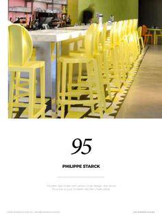 Sedie moderne Blog p