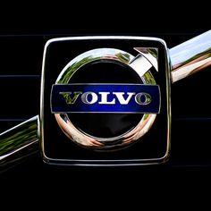 Volvo logo by twatson, via Flickr