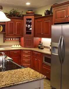 Distinct cooking area cabinet designs are all here, from conventional, easy, modern, minimal to glamorous despite the fact that they are all ideal for teaming up with your dream kitchen area Kitchen Room Design, Kitchen Corner, Interior Design Kitchen, Diy Kitchen, Kitchen Storage, Kitchen Decor, Vintage Kitchen, Small Space Interior Design, Kitchen Models