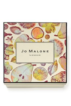 Jo Malone London X Calm & Collected #BeautyProject @Selfridges.com.com.com