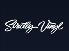 Strictly Vinyl