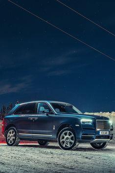 Rolls-Royce Cullinan - L& 2019 Porsche, Audi, Bmw, Lamborghini, Ferrari, Mercedes Amg, Supercars, Rolls Royce Cullinan, Rv Truck