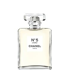 N°5 L'EAU - SPRAY Perfume - Chanel