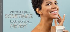 Act Your Age, Never, Catalog, Acting, Products, Gadget