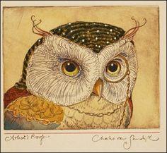 Illustration by Charles Noel van Sandwyk