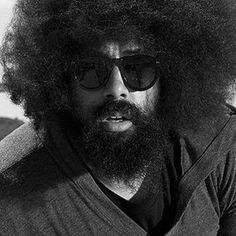 Droids, mushrooms, pranks, fractals -- Reggie Watts shares some simple tools for brain expansion. Reggie Watts, Ted Talks, Change The World, The Expanse, Mens Sunglasses, Mindfulness, Fractals, Photoshoot, Music