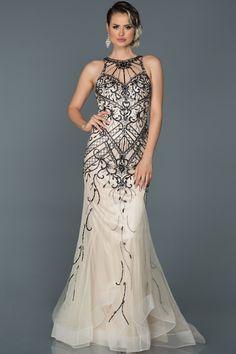 baa10afc6e407 70 en iyi Uzun Abiye Modelleri, Long Prom Dress Models görüntüsü, 2019