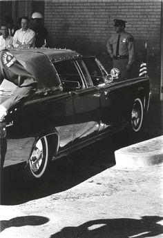 69 Best Jfk Lincoln Continental Images Vintage Cars Antique Cars