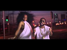 Party Done (Official Music Video) | Angela Hunte and Machel Montano | Soca 2015 - YouTube