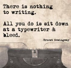 ‪Blood Sweat & Tears, Baby! ‬ ‪#amwriting #amreading #amblogging #author #reader #bookworm #Written #Penned #Inspiration #motivation‬ leahlozano.author posted a photo: http://www.flickr.com/photos/138741889@N02/31425405704/