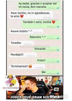 Funny Spanish Memes, Spanish Humor, Stupid Funny Memes, Funny Relatable Memes, 9gag Funny, Mexican Memes, Text Jokes, Pinterest Memes, Friend Zone