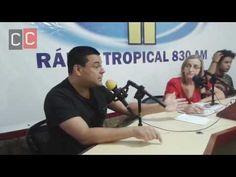 ComCausa estreia Sábado Cidadania na Rádio Tropical