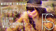 27 października – otwarcie showroomu Forum Stylu