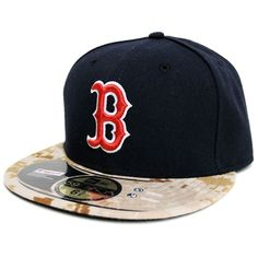 ffa18b56ecf NEW ERA 59fifty 2015 Boston Red Sox Cap 7 5 8 NEW Licensed NEW ERA 59fifty Boston  Red Sox hat for 2015 Memorial Day. Features embroidered team logo go on ...