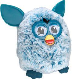 They're baa-ack! Meet the new Furby on Walmart.com/furby
