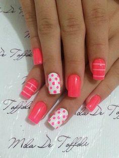 Unhas De Toffoli #nail #nails #nailart