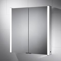 Bathroom Cabinets Georgia lillÅngen mirror cabinet 1 door/1 end unit, black-brown black