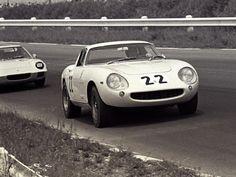 1968 Ferrari 275 GTB/4 - Alloy NART | Classic Driver Market