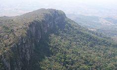 Serra de São José - Minas Gerais