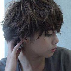 スタイリスト:JUNYAのヘアスタイル「STYLE No.15274」。スタイリスト:JUNYAが手がけたヘアスタイル・髪型を掲載しています。