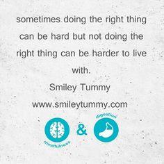 Positive decisions ☺ Crohns, Ibs, Smiley, Positivity, Emoticon, Smileys