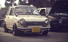 Classic Honda