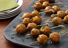 Glazed Party Meatballs   PERDUE®