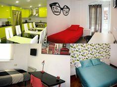Residencias de estudiantes en las mejores zonas del centro de Madrid www.residenciasvitium.com