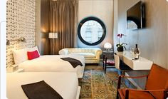 Downtown New York Hotels - Downtown New York City Hotel - Dream