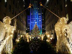 christmas decorations around the world | ... VE YILBAŞI AĞAÇLAR : CHRİSTMAS DECORATİON AROUND THE WORLD