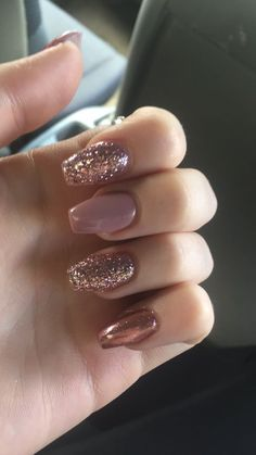50 of the best summer nail art for 2019 00100 - Edeline Approx. - 50 of the best summer nail art for 2019 00100 – - Trendy Nails, Cute Nails, My Nails, Bio Gel Nails, Gold Gel Nails, Rose Gold Nails, Perfect Nails, Gorgeous Nails, Nails 2018