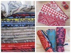 The Design Team - fabrics - Cape Town store, go to 59 Harrington Street, tel 021 021 462