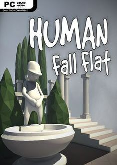 Human: Fall Flat  Amazingly creative