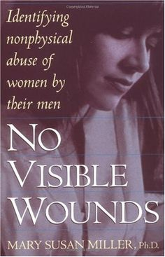 Psychological abuse is domestic violence. (Need to read this).