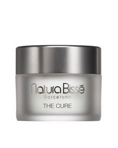 The Cure Detoxifying Restorative Moisturizer  by Natura Bisse at Neiman Marcus.