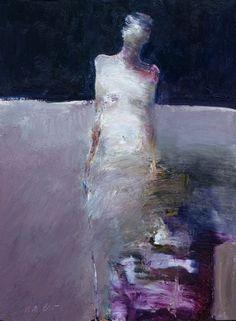 Por amor al arte: Dan McCaw Figure Painting, Painting & Drawing, Figurative Kunst, Kunst Online, Academic Art, Contemporary Abstract Art, Abstract Portrait, Love Art, Art Images