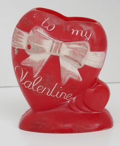 Valentine Rosbro Co. Plastics...got this for a steal at $1.00.