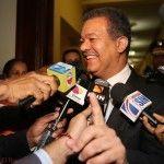 Creen Leonel activa proyecto presidencial -