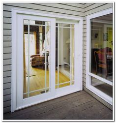 Interior French Doors For Mobile Homes